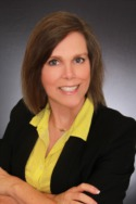 Tina Robey