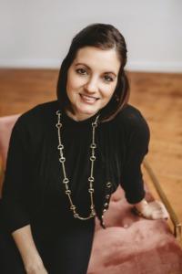 Melissa Simms-Pawley