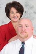 Mount and Sheila Hadden