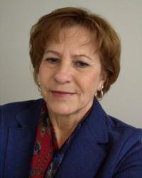 Connie Shaffer