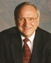 Ron Tomlinson