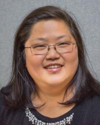 Holly Kim