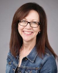 Janet Stine