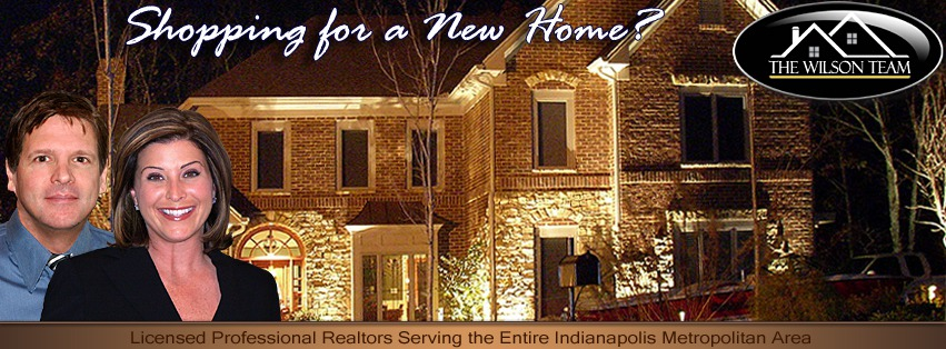 Homes for Sale in Central Indiana with The Wilson Team, Realtors with F.C. Tucker Company