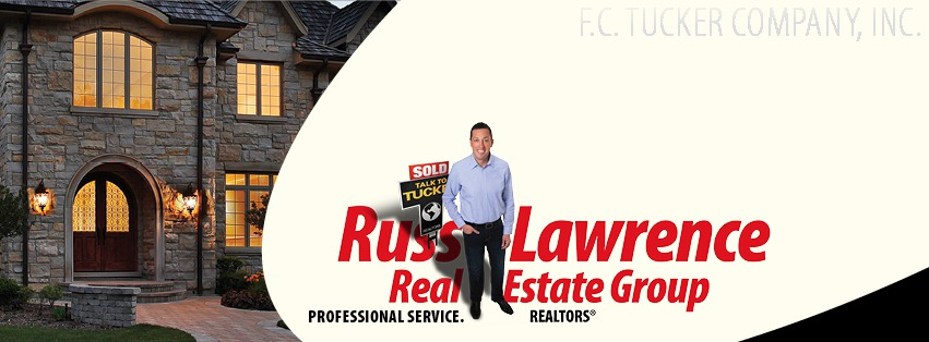 Homes for Sale in Central Indiana with The Lawrence Team, Realtors with F.C. Tucker Company