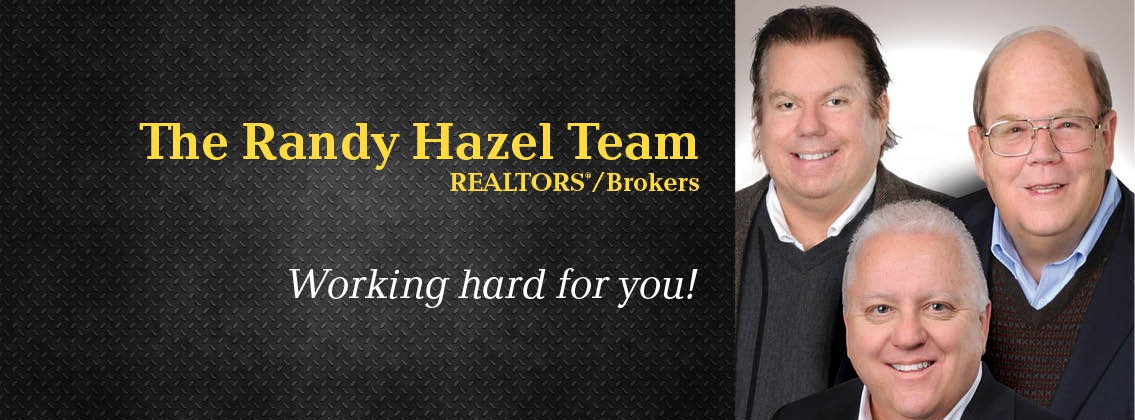 Homes for Sale in Central Indiana with The Randy Hazel Team, Realtors with F.C. Tucker Company