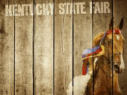 Kentucky State Fair Quarter Horse Show