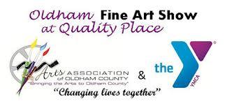 Oldham County Fine Art Show