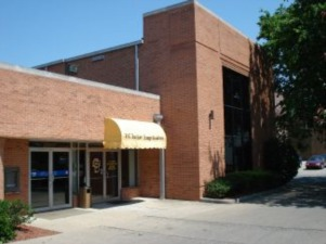 Vincennes Office